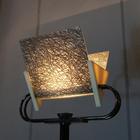 "1984 ""Perry King & Santiago Miranda"" Design ""Triana"" Floor Lamp for ""Arteluce"" Italy のサムネール画像"