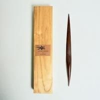青峰重倫TeakPaper Knife01.jpg