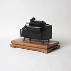 """IBM 405 会計機"" Miniature Desktop Model"