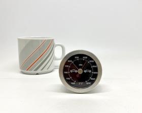 "Germany ""Audi TT"" Novelty Barometer"