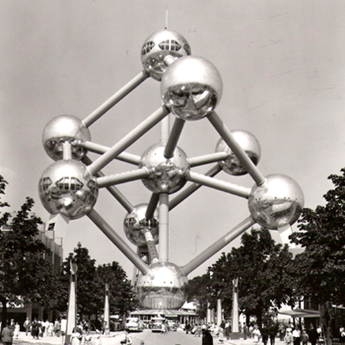 Brussels Expo'58