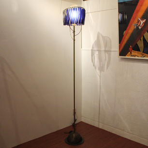 「PRIAMO」Floor Lamp