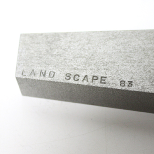 LAND SCAPE 83 Sculpture