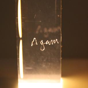 Agam「i-mage magic」