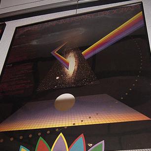 JIDA30周年記念事業ポスター