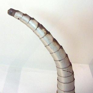 BUFFALO STEEL HANGING DISPLAY