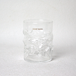 横尾忠則 デザイン Robert Brown「ART BOX & GLASS」Novelty