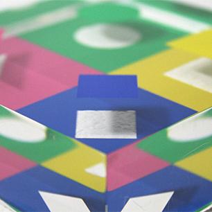4色4態の構成
