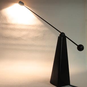 「Orbis」Halogen Stand Light