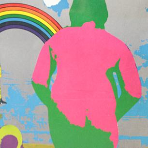 岡本太郎と中村正義 日本美術界の革命展