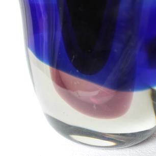 工芸ガラスベース