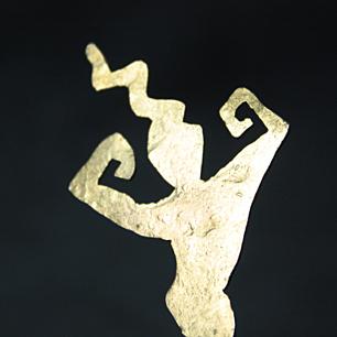 Van Der Straeten のジニーのブローチ