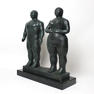 ADAM&EVE (SILKA)