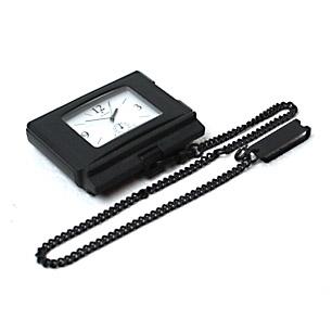 SONY 創設者サイン入り <br>Travel Alarm Clock