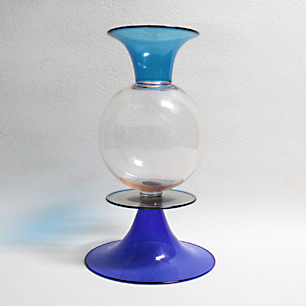 de Majo Murano<br>「Yoichi Ohira」Art Vase