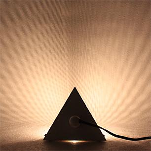 「TRIMESH」 Lamp
