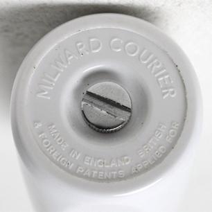 Pentagram<br>「Kenneth Grange」<br>Design 「Courier」Shaver