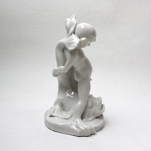Rorstrand Porcelain Figurine