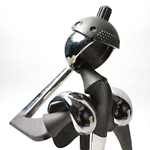 Metal Robo Girl