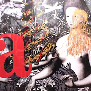田名網敬一「版画の仕事」展