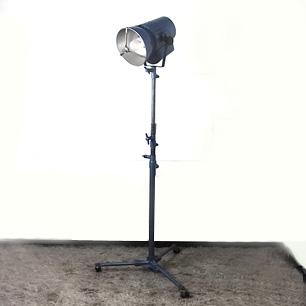 Factory Strobe Lamp