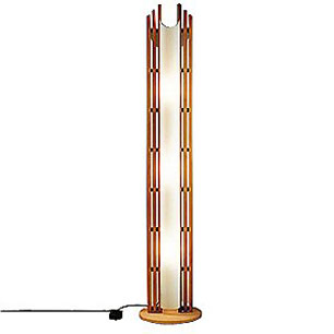 Germany Domus<br> 「MANHATTAN」<br>Floor Stand Lamp