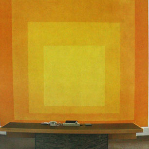 1971年 Josef  Albers 作品集