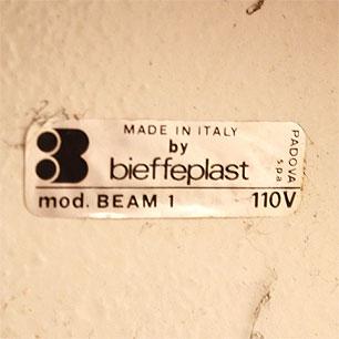 Italy bieffeplast <br>Sottsas Associati<br>Floor Stand Lamp