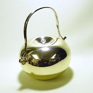 Viviana Torun Bulow Hube  Tea Pot for Dansk