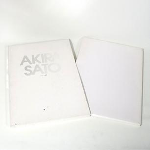 佐藤明「WHITE NIGHT/白夜」Portfolio (非売品)