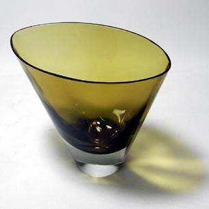 カイ・フランクのGlass Vase