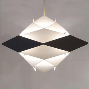 Denmarkデザイン 光のシンフォニー