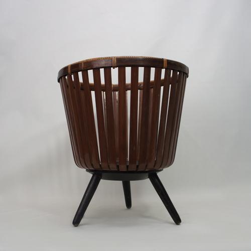 ペリアンを魅了した「竹」の美