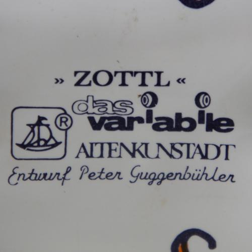 70's West Germany Altenkunstadt