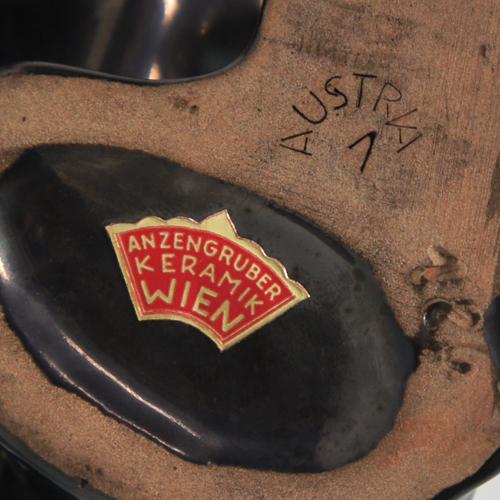 Austria Anzengruber Keramik