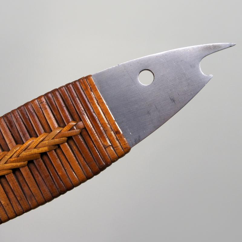C.オーボックの魚