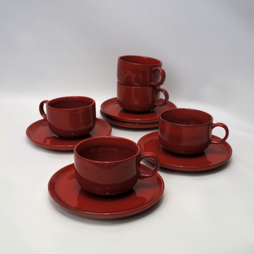 The Red!  Melitta