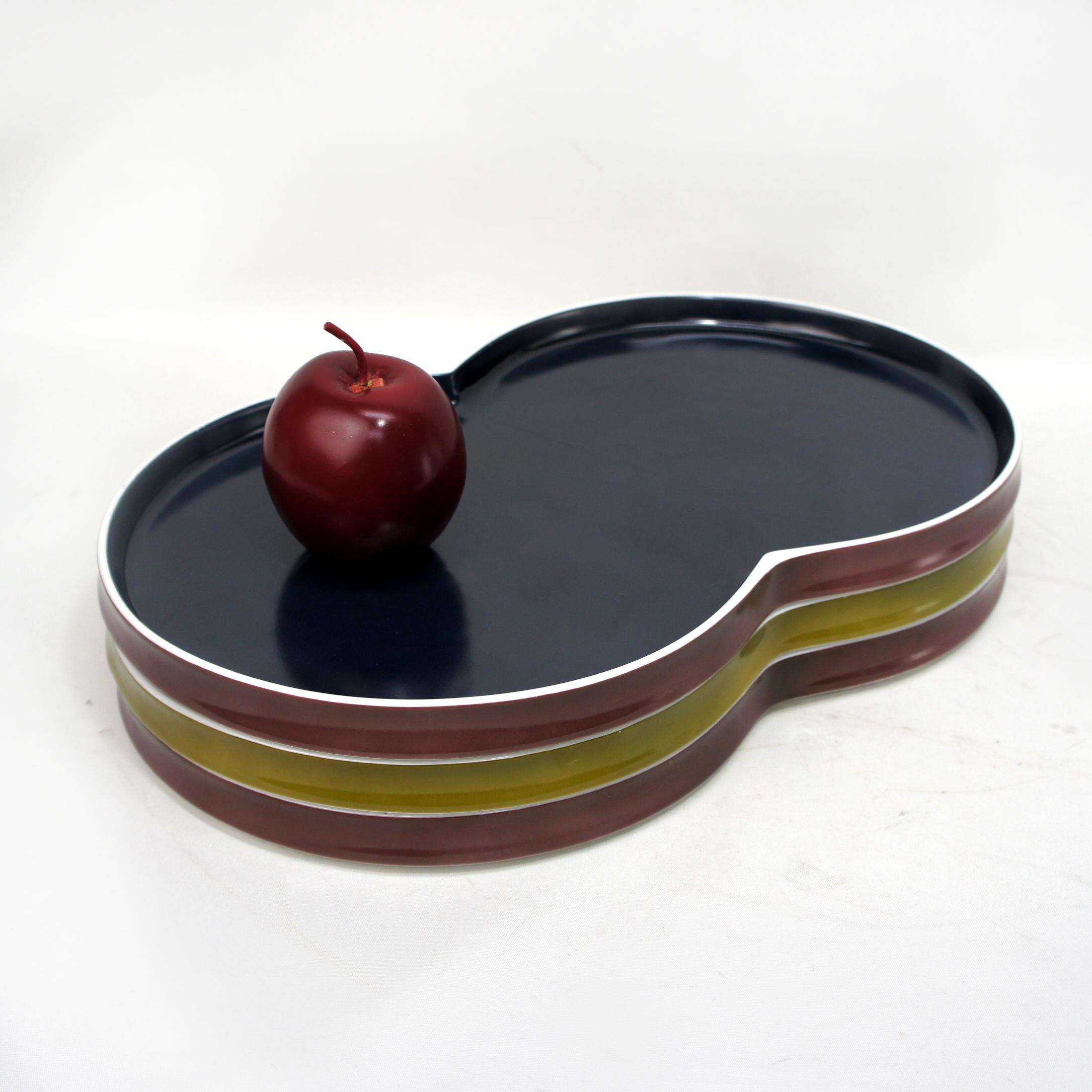 色で遊ぶ食卓
