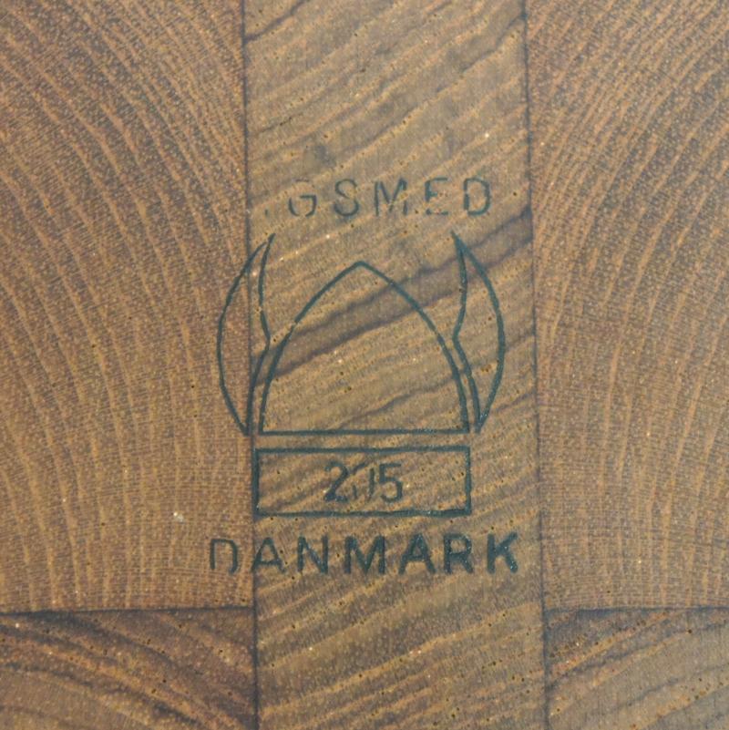 60's Denmark