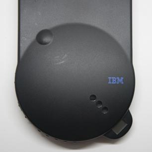"""""""IBM"""" コンシューマーハードウェア最後の意欲作"""