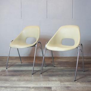 柳 宗理 隠れた名作椅子