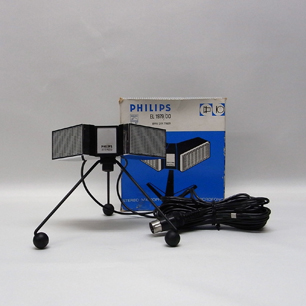 PHILIPS Space Design Microphone