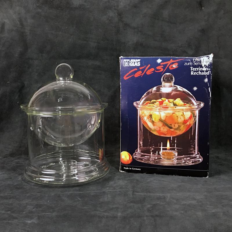 JENAER GLAS「Cèleste」