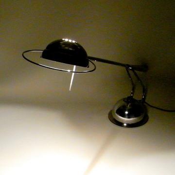 Aluminor lighting<br/>Straight Arm Light