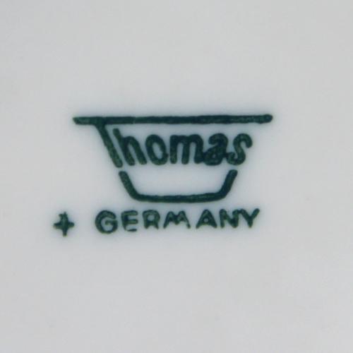 60's Germany Thomas