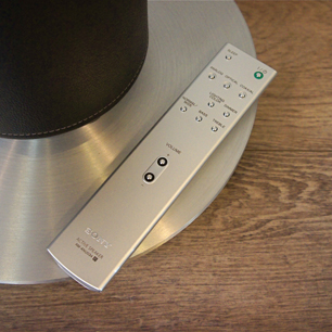 SONY 360° Sound System
