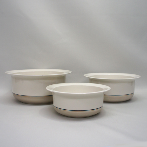 ARABIA Bowls Set of 3