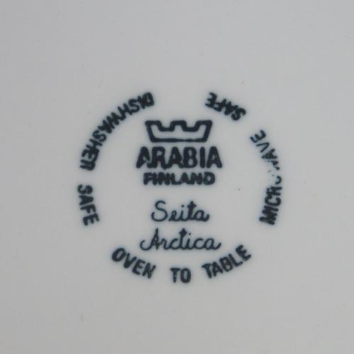 ARABIA<BR>