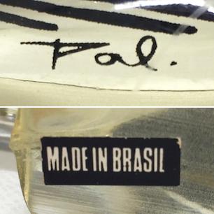 60's Brazil