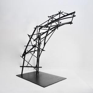 増殖する鉄の集合体